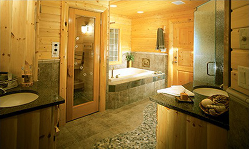 Scottsdale Bathroom Design Remodeling