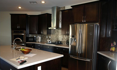 SCOTTSDALE KITCHEN REMODELING