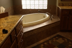Remodeling Scottsdale Bathroom