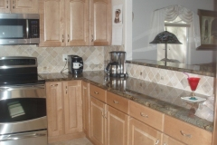 AZ Kitchen remodeling Scottsdale