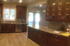 Remodeling Scottsdale Kitchen
