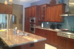 Scottsdale AZ Kitchen Remodeling