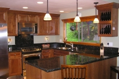 Scottsdale AZ Remodeling Kitchen